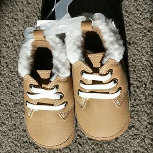 Old Navy Baby/Infant Boots Size 6-12 Months * New